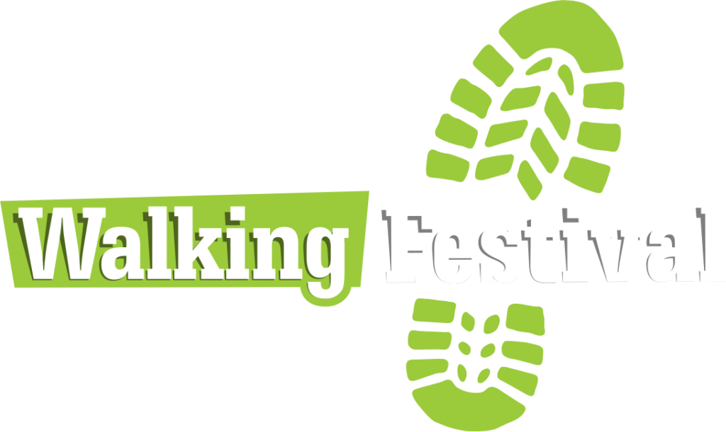 Walking Festival Garden Route Logo