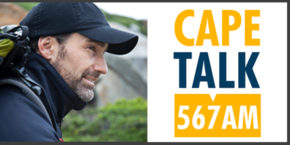 INTERVIEW WITH CAPE TALK RADIO  Learn more about the festival in this radio interview with festival founder, Galeo Saintz.
